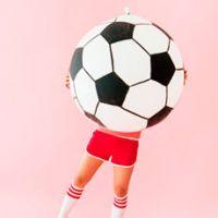 Мастер-класс. Большие мячи из шаров