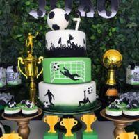 День рождения ребенка Футбол