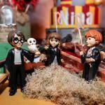 День рождения в стиле Гарри Поттера