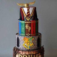Магический праздник Гарри Поттер