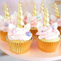 Сказочный день рождения в стиле Единорог