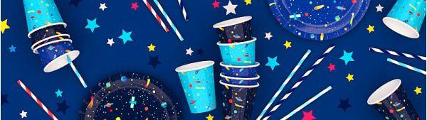Космическая вечеринка