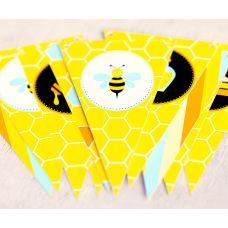"Гирлянда ""Пчелки"""