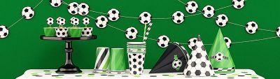 Праздник в стиле Футбол