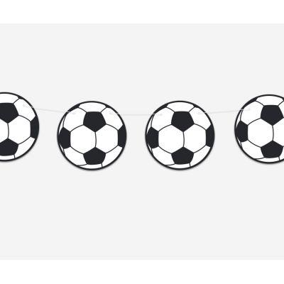 Гирлянда круглая, мячи 7 см