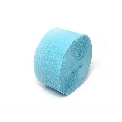 Гирлянда лента светло-голубая, 2 м.
