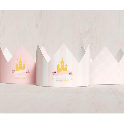 """Короны """"Золотое королевство"""""""