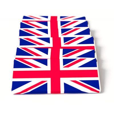 """Этикетки на шоколад """"Великобритания"""""""