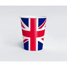 """Стаканчик """"Великобритания"""""""