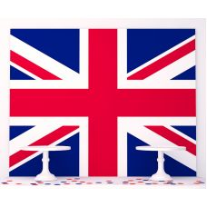 "Плакат 120х100 см ""Великобритания"""