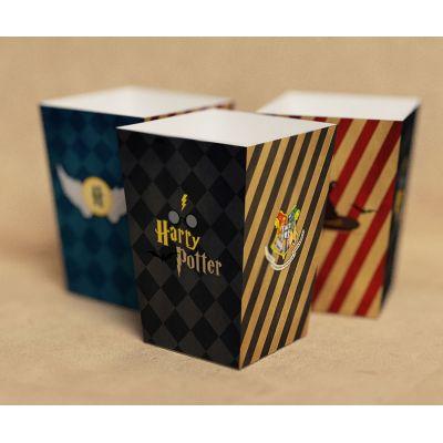 "Коробочка для попкорна ""Гарри Поттер"""
