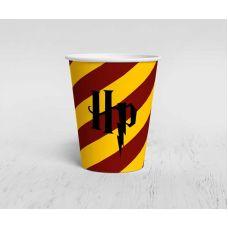 """Стаканчик """"Гарри Поттер"""" HP полоска"""