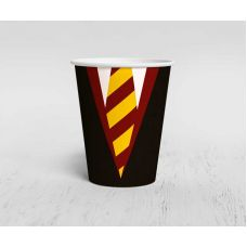 "Стаканчик ""Гарри Поттер"", галстук"
