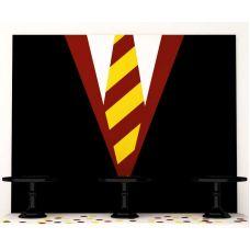 """Плакат 120х100 см """"Гарри Поттер"""", галстук"""