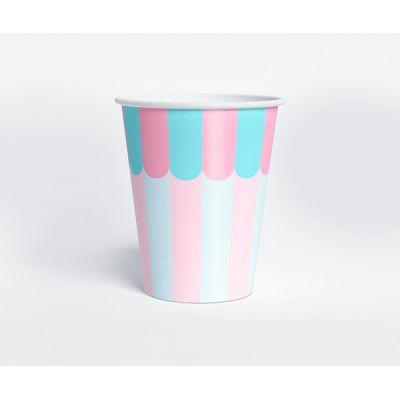 """Стаканчик """"Ванильное мороженое"""" джелато"""