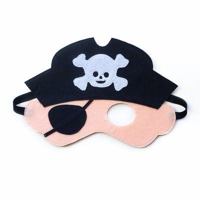 """Маска """"Пират"""""""
