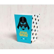 """Коробочка для попкорна """"Звездные войны"""", Дарт Вейдер"""