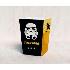 """Коробочка для попкорна """"Звездные войны"""", штурмовик"""