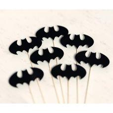 """Топперы """"Бэтмен"""""""
