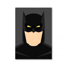 """Плакат """"Бэтмен"""""""