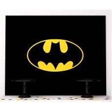 "Плакат 120х100 см ""Бэтмен"""