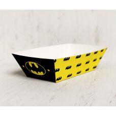 "Коробочка для угощений ""Бэтмен"" низкая"