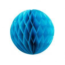 Шар-соты. Синий