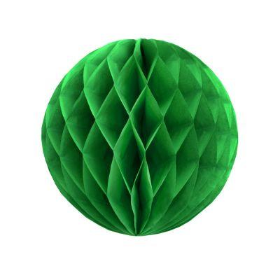 Шар-соты. Зеленый