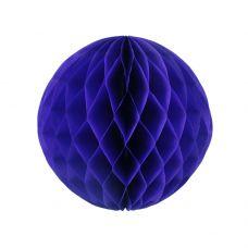 Шар-соты. Фиолетовый