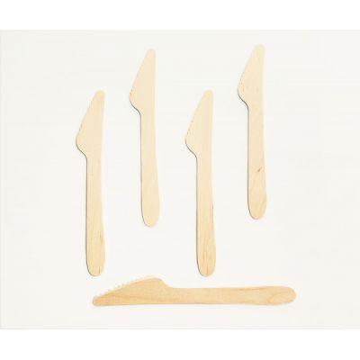 Деревянные ножи