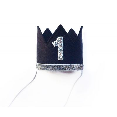 Корона. Черная