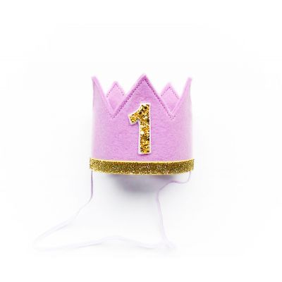 Корона. Лавандовая